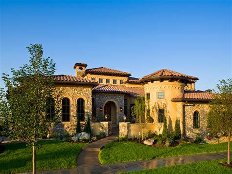 villa style homes tuscan villa style homes images about tuscan on tuscan