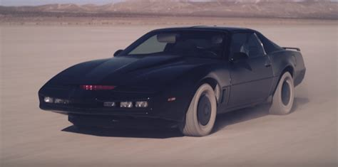 imagenes animadas knight rider so knight rider is coming back we guess alright then