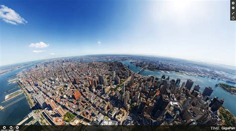 amazing view of new york city the top of usa gonzalo astray