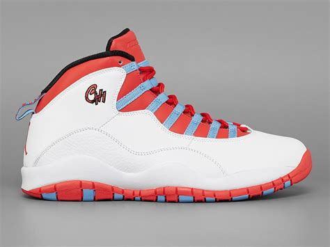 imagenes de jordan retro 10 air jordan 10 chicago city pack release date sneaker bar