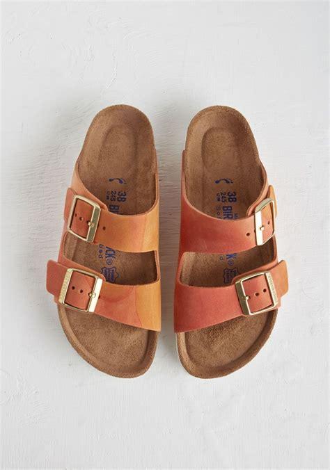 Birkenstock Papillio 2505 by Put To Walk Sandal In Brown Cer Sandals Birkenstock