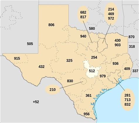 Area Code 512 Lookup Area Codes 512 And 737