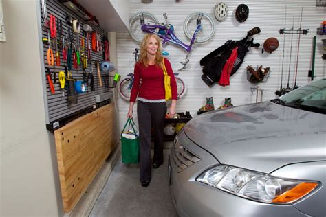 car work bench garage workshop ideas for creating a versatile and