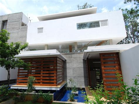 home design bangalore blog gallery of house of pavilions architecture paradigm 15