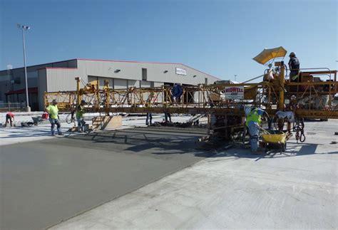 design engineer jobs huntsville al airport concrete pavements heavy highway contractor
