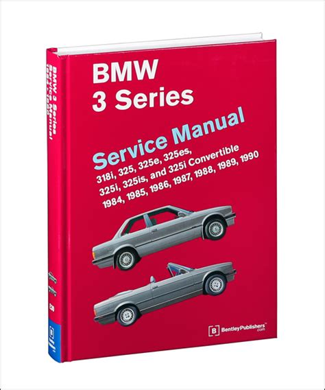 service manual free online auto service manuals 1984 pontiac grand prix navigation system gallery bmw repair manual 3 series e30 1984 1990 bentley publishers repair manuals and