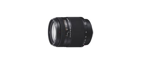 Sony Sal 18 250mm F3 5 6 3 Dt dt 18 250 mm f3 5 6 3 sal18250 sony at