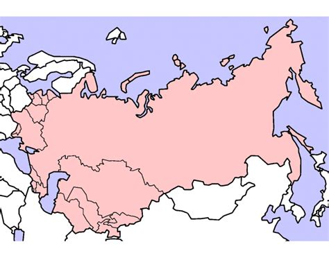 nations of the former ussr map quiz capitals of the former soviet union republics purposegames