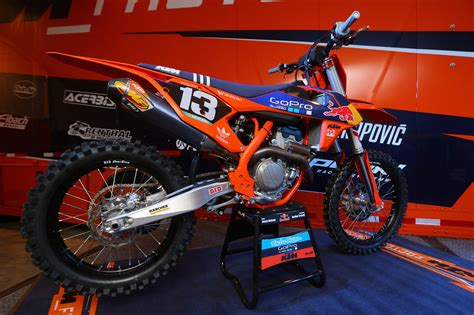 troy lee design graphics ktm 2016 ktm 250 fe 2016 team intros red bull ktm troy
