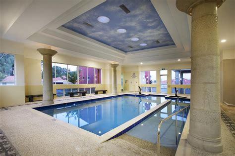 Indoor Pool Design Ideas by Interior Design Desainideas