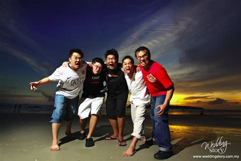 film malaysia longkai langkawi portraiture shoot malaysia wedding family