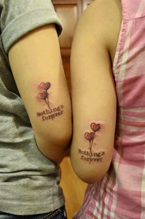 tatuajes para mejores amigas tatuajes para y hombres
