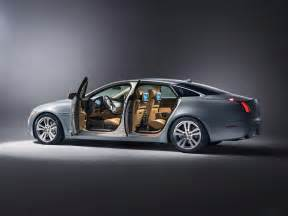 2014 Jaguar Xj 2014 Jaguar Xj Announced With Several Interior Upgrades