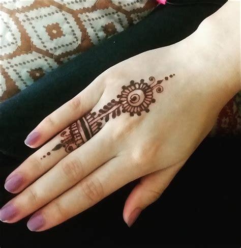 henna tattoo ring designs top 30 ring mehndi designs for fingers finger mehndi
