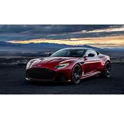 2019 Aston Martin DBS Superleggera Wallpapers &amp HD Images