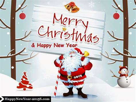 wish your dear and near ones a merry christmas happy new