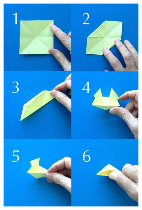 Origami With Post It Notes - 205 best images about origami on simple