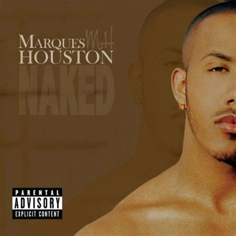Marques Houston Mattress Album by By Marques Houston Album Cover