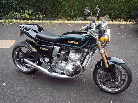Suzuki Gt750 Kettle Nippon Bikes Suzuki Gt750 Galerie Www Classic