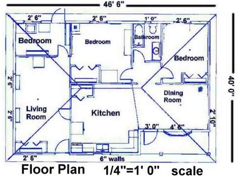floor plans blueprints house blueprints