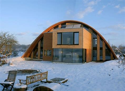 zero carbon house design zero carbon home unveiled in kent environment the guardian