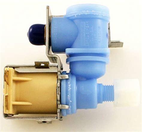 Maker Plumbing by Frigidaire 218859701 Refrigerator Icemaker Maker Water