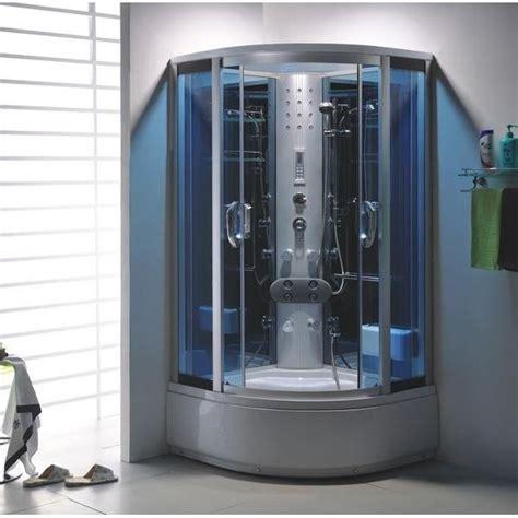 cabine vasca doccia cabina idromassaggio 90x90cm o 100x100 con vasca 6