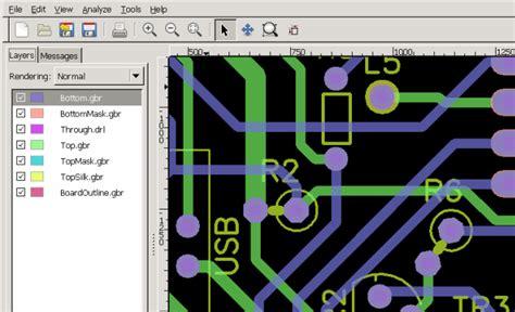 layout editor gerber gerber file pcb assembly pcb manufacturing pcb design