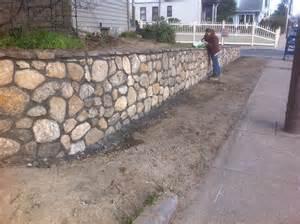 landscape retaining wall retaining walls retaining wall salcorp landscaping