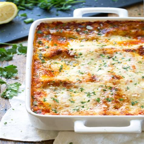 the complete cottage cheese cookbook 40 healthy recipes ã discover how to shave the calories and add a punch of protein books tomato lasagna florentine