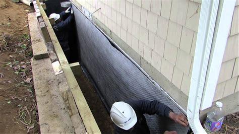 basement waterproofing new york foundation waterproofing installation island new basement waterproofing new york
