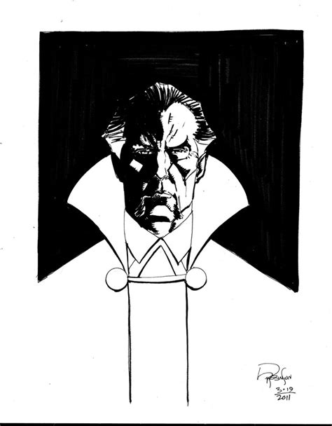 Roger Top Ra ras al ghul free coloring pages