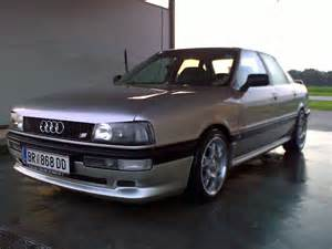 B3 Audi Audi 80 B3 89 1 8 S 9188