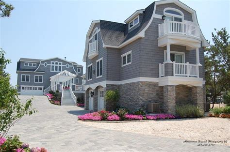 crown homes a local nj shore builder is honored with constructing coastal new jersey vacation dreams into