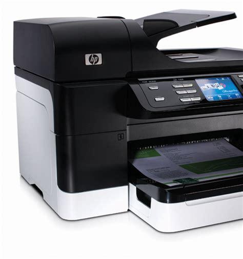 new hp officejet pro 8500 wireless all in one printer