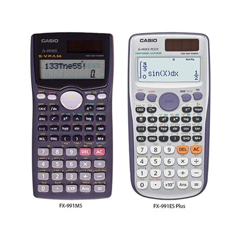 Harga Fx cek harga casio scientific calculator fx 991id plus