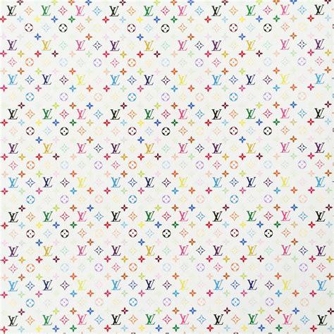 lv monogram pattern pattern source takashi murakami and louis vuitton