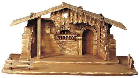40 w 18stt 01nativity stable by bernardi windows