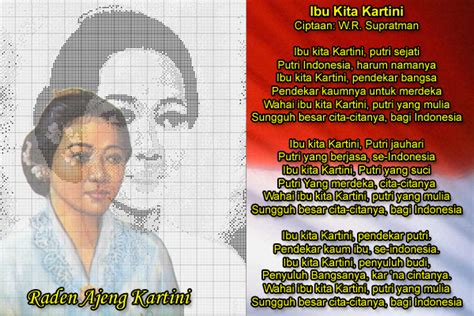 biography ibu kita kartini yustina anestasya wu happy kartini day to all the women