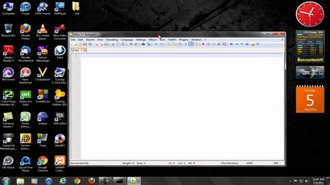 tutorial gcc linux how to install gcc compiler in windows xp vista 7 youtube