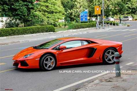 Lamborghini Owners In Delhi Lamborghini Aventador Lp700 4 In India Page 22 Team Bhp