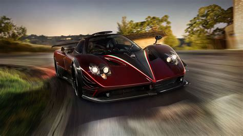 Pagani Car Wallpaper Hd by 2017 Pagani Zonda Fantasma Evo Wallpaper Hd Car