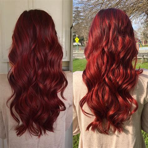indoor and outdoor lighting vibrant hair joico ruby indoor and outdoor lighting vibrant hair joico ruby