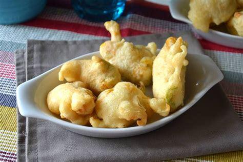 frittelle con i fiori di zucca 187 frittelle di fiori di zucca ricetta frittelle di fiori