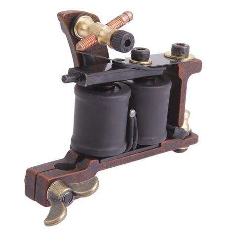 tattoo machine won t work 3 color casting coil tattoo machine gun 10 wraps for liner