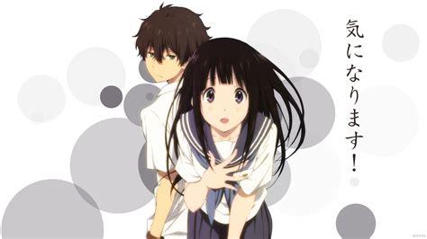 anime hyouka hyouka hyouka wallpaper 33509415 fanpop