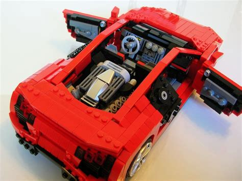 Lego Car abu jaber lego cars photo gallery autoblog