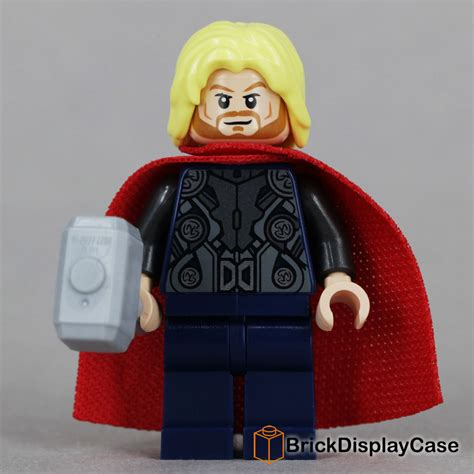 Lego Thor thor the 2 lego 76038 minifigure