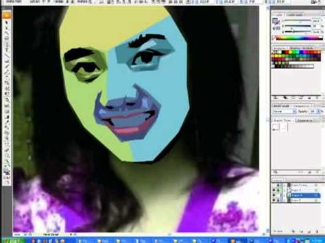 youtube membuat wpap cara membuat wpap dengan photoshop youtube