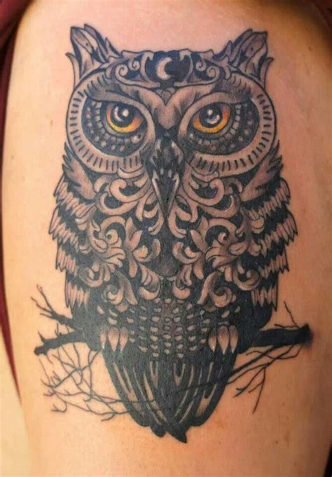 leviathan tattoo gallery richmond 679 best images about owls on pinterest
